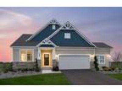 The Bennett by Pulte Homes: Plan to be Built