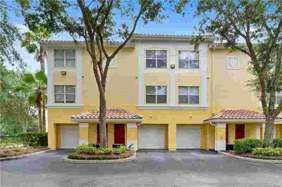 1604 Legacy Park Drive #1604 MAITLAND One BR, Lovely townhome