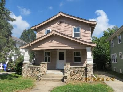 3 Bed 1 Bath Foreclosure Property in Hamilton, OH 45013 - Elvin Ave
