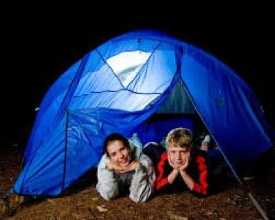 Best Romantic Stargazing  Tents For 2 | Glamp-Camp