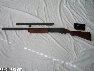For Sale/Trade: Remington 870