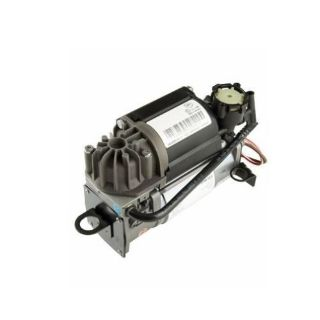 Buy New Genuine Mercedes Airmatic Suspension Compressor Pump air w211 w220 w219 motorcycle in Lake Mary, Florida, United States, for US $479.65
