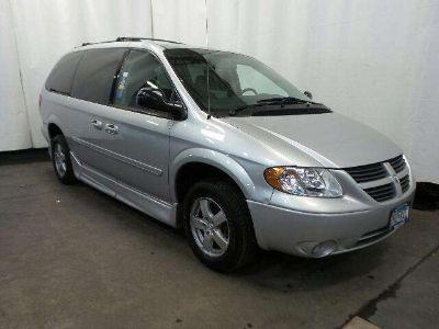 Used 2007 Dodge Grand Caravan 4dr Wgn *Ltd Avail*