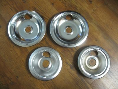 Stove Top Burner Pans