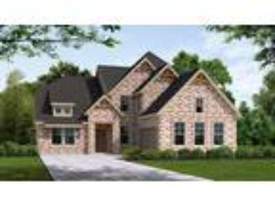 The 2773 by Antares Homes: Plan to be Built