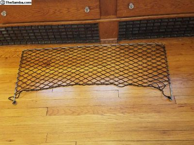 Westfalia Cargo Net Baywindow Great Condition