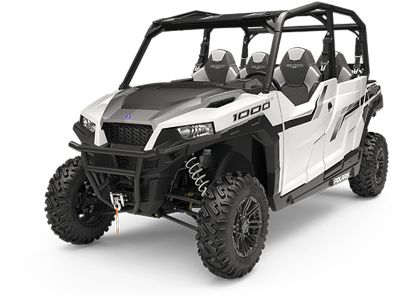 2019 Polaris General 4 1000 EPS Side x Side Utility Vehicles Gaylord, MI
