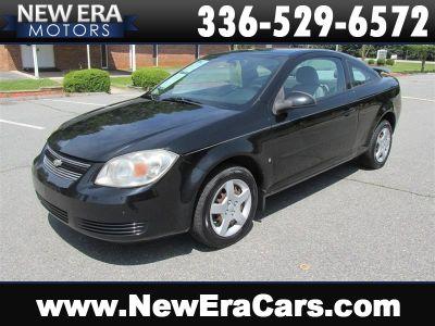 2008 Chevrolet Cobalt LT (Black)