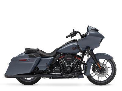2018 Harley-Davidson CVO Road Glide Cruiser Motorcycles Lake Charles, LA