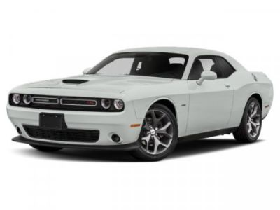 2019 Dodge Challenger GT (White)