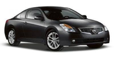 2009 Nissan Altima 3.5 SE (Super Black)
