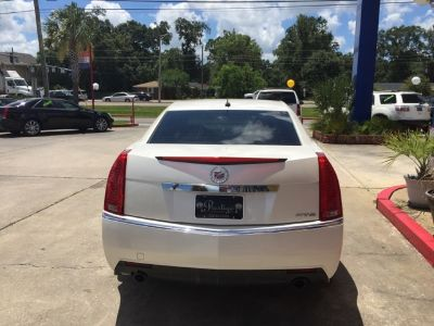$14,995, 2008 Cadillac CTS used cars in 70815