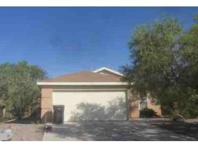 3 Bed 2 Bath Foreclosure Property in Los Lunas, NM 87031 - Sheba Pl