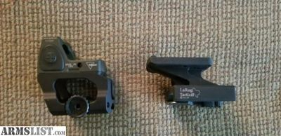 For Sale: Scalarworks and Larue Mounts for RMR