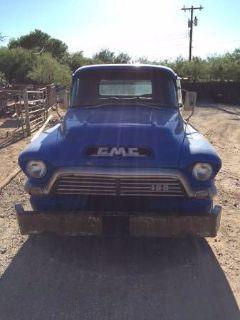 1957 GMC 150