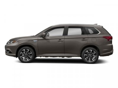 2018 Subaru Outlander PHEV GT (Quartz Brown Metallic)