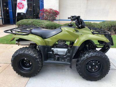 2016 Honda FourTrax Recon ES ATV Utility EL Cajon, CA