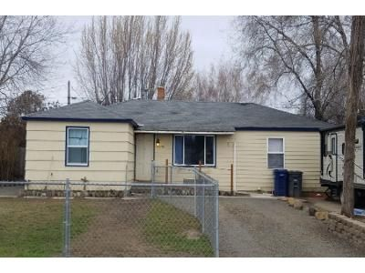3 Bed 2 Bath Preforeclosure Property in Ellensburg, WA 98926 - E Hobert Ave