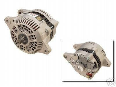 Buy AL599X Alternator Many Ford Mercury 1991-96 75amp Bosch USA NO Core needed motorcycle in Union City, California, US, for US $60.00