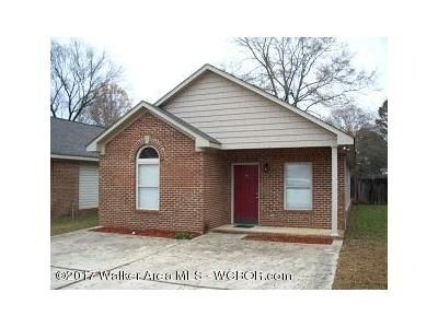 3 Bed 2 Bath Foreclosure Property in Dora, AL 35062 - Cottage Crossings