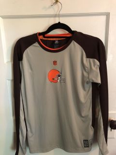 Cleveland Browns Dri-Fit