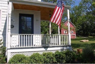 Conveniently Located, This Charming Colonial Is Close To Emma S.