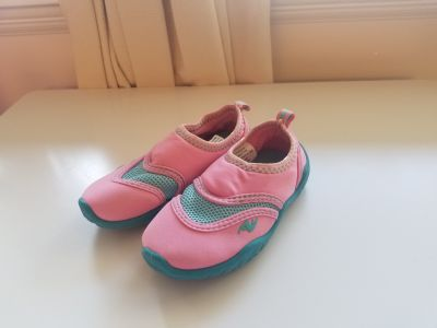 7/8 Water Shoes
