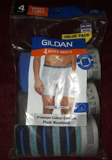 $5 Firm 3 Brandnew 2xl mens Giland underwear bought as a 4 pack was wrong size selling the 3 new in pack