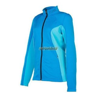 Purchase KLIM Ladies Sundance Jacket -Scuba Blue motorcycle in Sauk Centre, Minnesota, United States, for US $74.99
