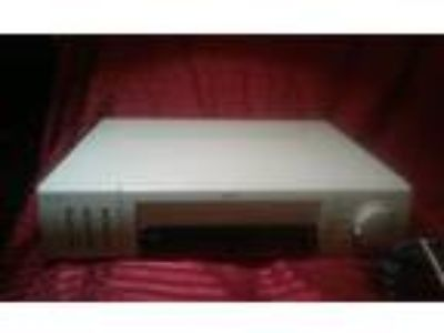 VCR Philips TL 960A security camera VCR vhs player local