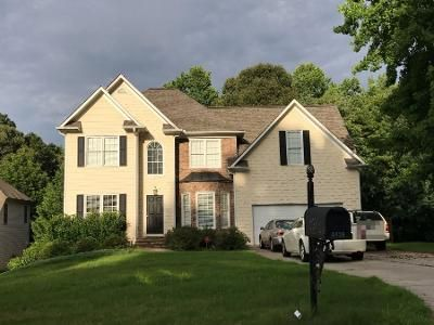 3 Bed 2.5 Bath Preforeclosure Property in Flowery Branch, GA 30542 - Deep Valley Ct