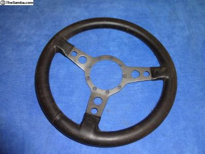 English JPC Aftermarket Steering Wheel