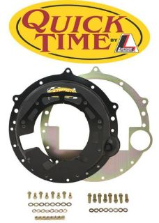 Purchase Quick Time RM-6038 Bellhousing LS-1 Engine to Dodge Viper T-56 Transmission motorcycle in Story City, Iowa, United States, for US $676.95