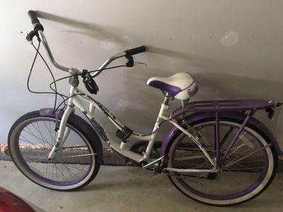Bike 24in $70 obo