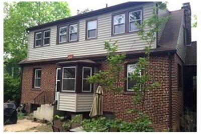 House for rent in SILVER SPRING.