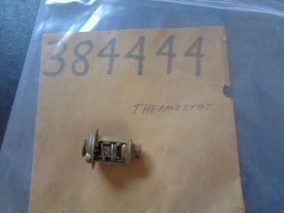 Sell New Genuine OMC Johnson Evinrude - 384444 - Vintage Thermostat motorcycle in Seminole, Florida, United States, for US $9.99