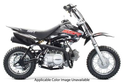 2018 SSR Motorsports SR70 Auto Motorcycle Off Road New Haven, CT