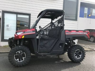 2018 Polaris Ranger XP 1000 EPS Side x Side Utility Vehicles Tualatin, OR