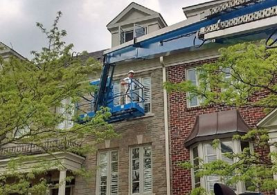 Rely upon professional painters in Toronto