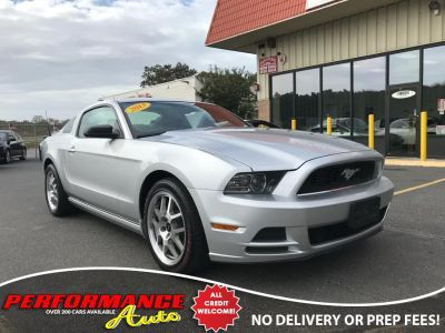 $15,692, Ingot Silver Metallic 2013 Ford Mustang $15,692.00 | Call: (888) 275-7055