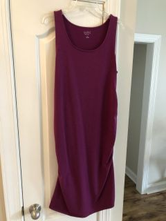 Isabel maternity dress by Target