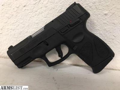For Sale: Taurus PT111 G2 9mm