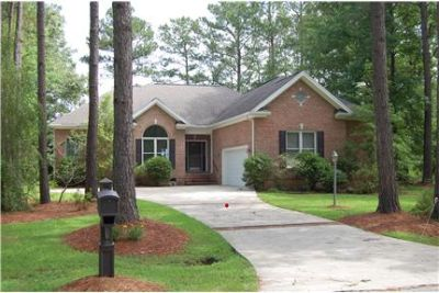 SPACIOUS QUALITY WATERFRONT HOME in Woodlake CC