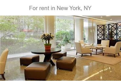 New York City - NO Welcome to this gracious and spacious three-bedroom.