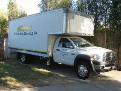 Affordable Business Moving Company in Bonita Springs, Florida.