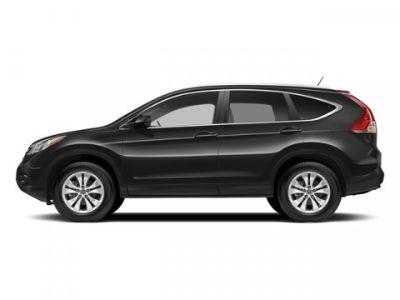 2014 Honda CR-V EX-L (Crystal Black Pearl)