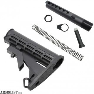 For Sale: AR-15 Rifle and pistol parts and comp/flash AR15