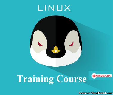 Linux Training and Certification Course Online