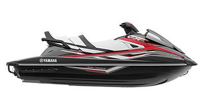 2019 Yamaha VX Cruiser HO 3 Person Watercraft Hermitage, PA