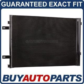 Sell NEW PREMIUM QUALITY A/C AC CONDENSER WITH DRIER FOR FORD F SERIES SUPER DUTY motorcycle in San Diego, California, United States, for US $124.95